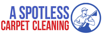 a-spotless-carpet-cleaning-logo